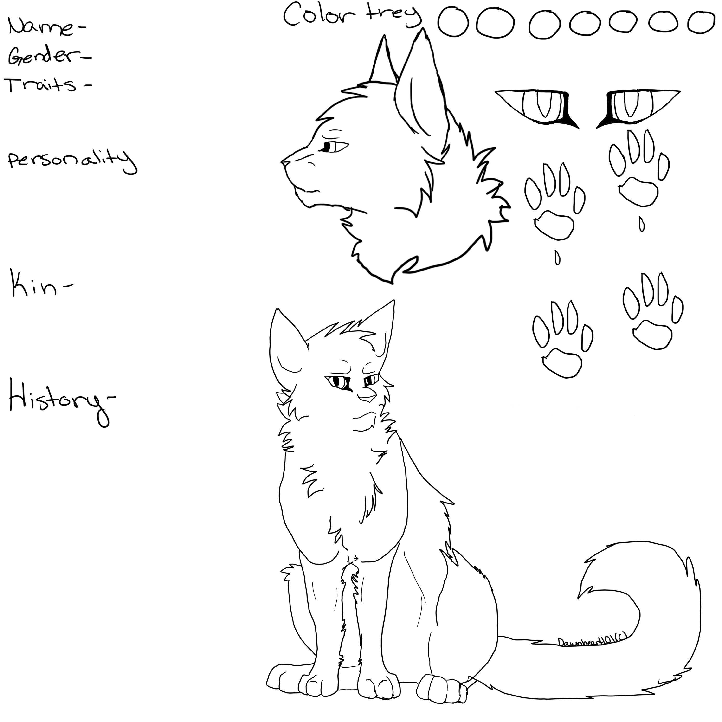 warrior cat coloring pages warrior cat coloring pages pages coloring warrior cat