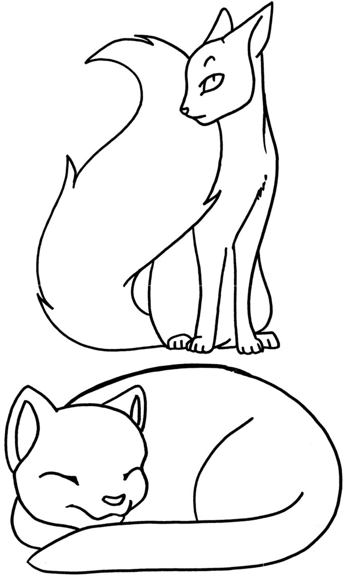 warrior cat coloring pages warrior cats coloring pages official drawing free pages warrior cat coloring