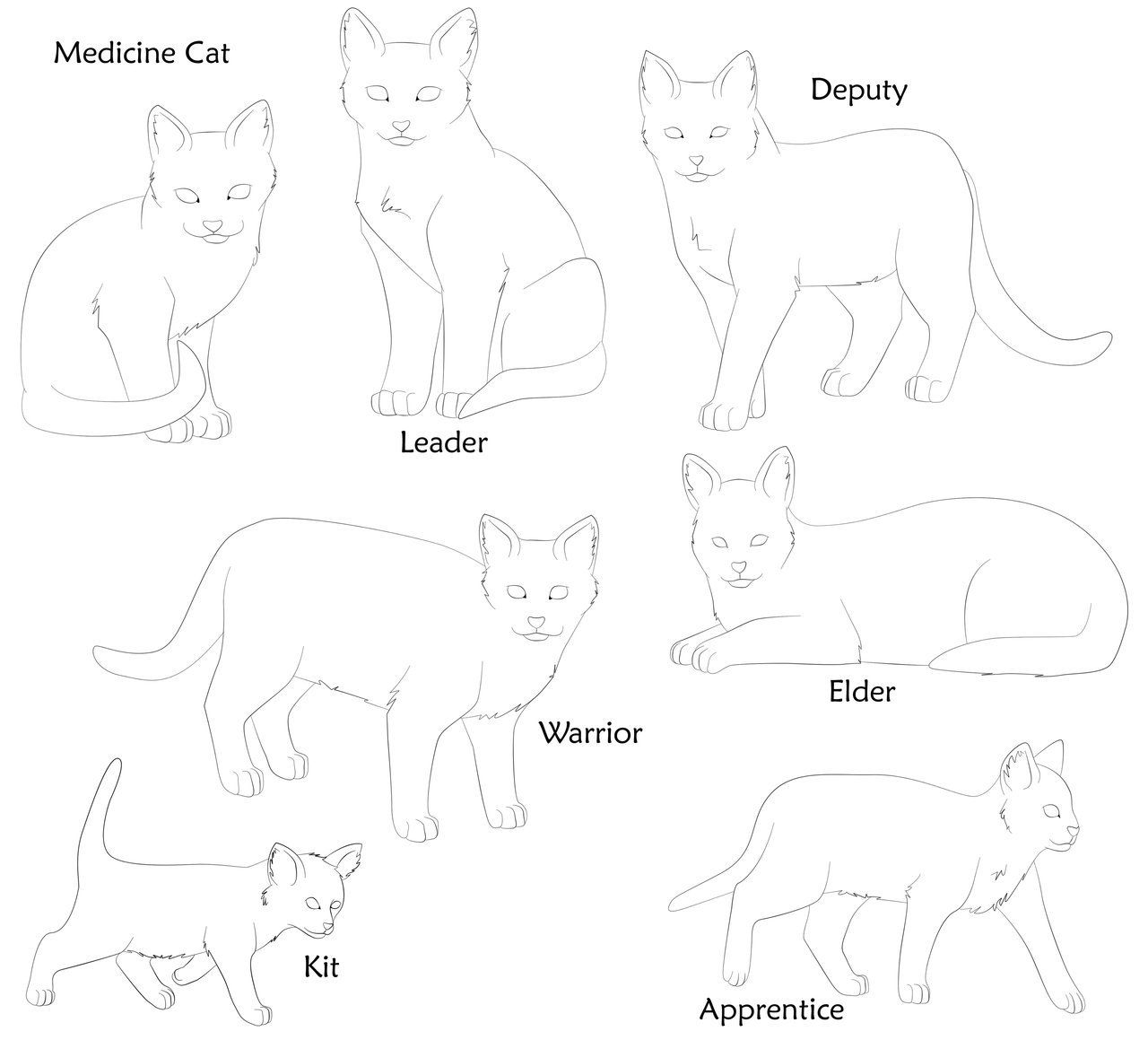warrior cat coloring pages warrior cats coloring pages with long tail free warrior cat pages coloring
