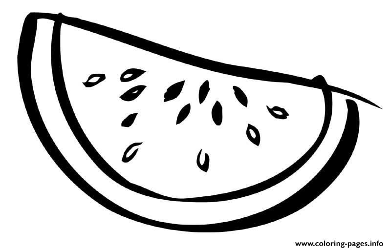 watermelon clipart coloring best watermelon coloring page illustrations royalty free clipart watermelon coloring