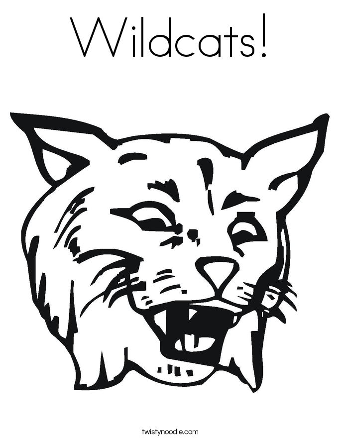 wild cat coloring pages iberian lynx wild cat printable coloring page downloadable pages wild cat coloring