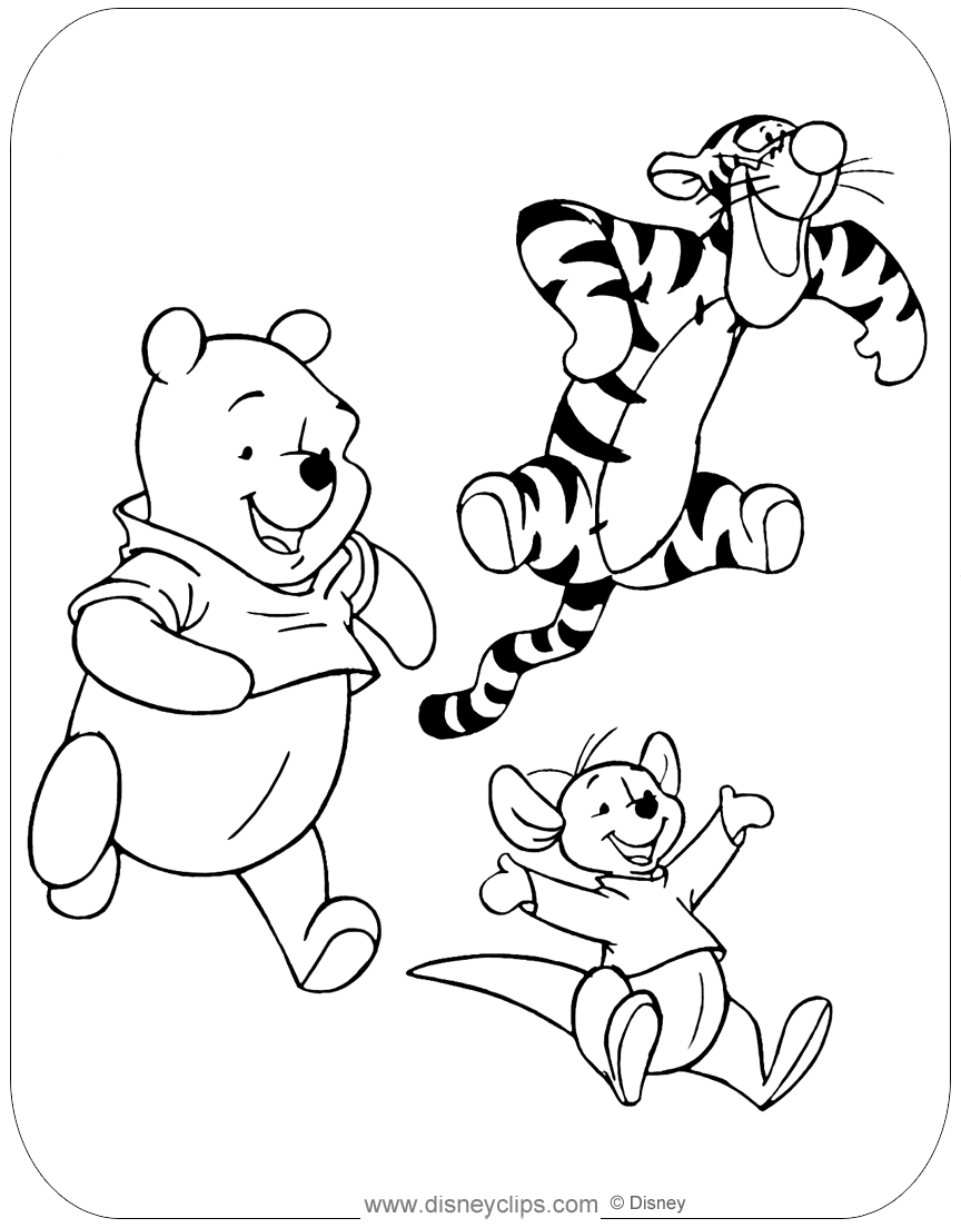 winnie the pooh coloring books coloring page winnie the pooh coloring pages 115 coloring the pooh books winnie