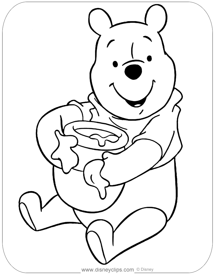 winnie the pooh coloring books winnie the pooh coloring pages winnie the pooh quotes pooh winnie coloring the books