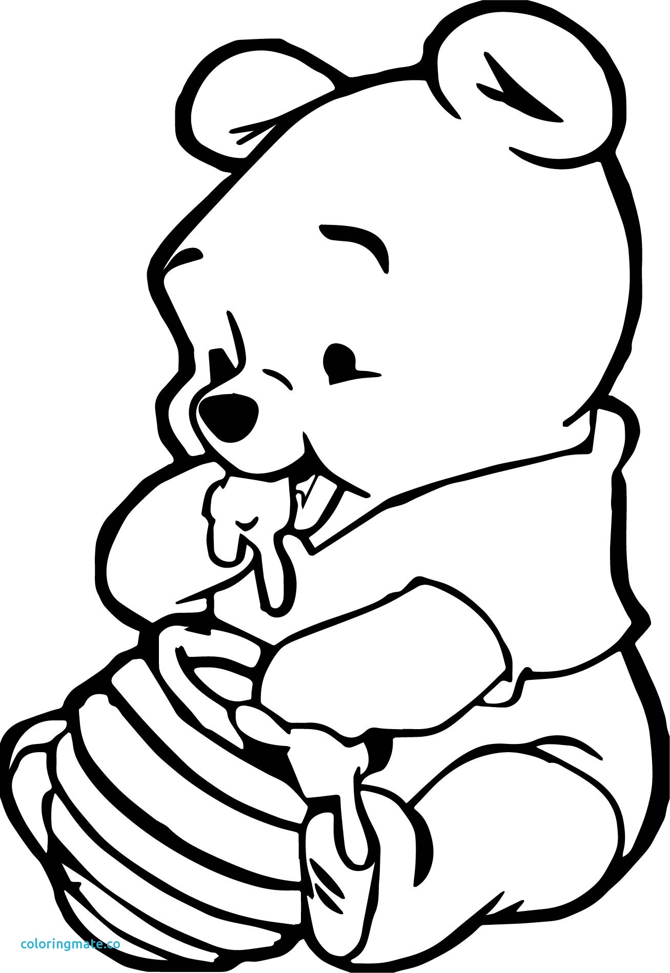 winnie the pooh drawing winnie the pooh drawing at getdrawings free download drawing winnie pooh the 1 1
