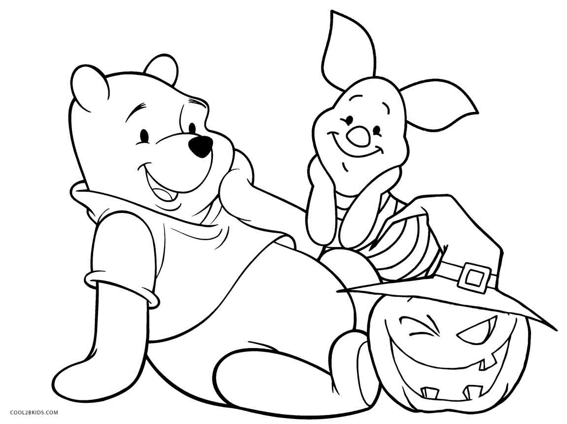 winnie the pooh pictures to color free printable winnie the pooh coloring pages for kids the pictures winnie to color pooh