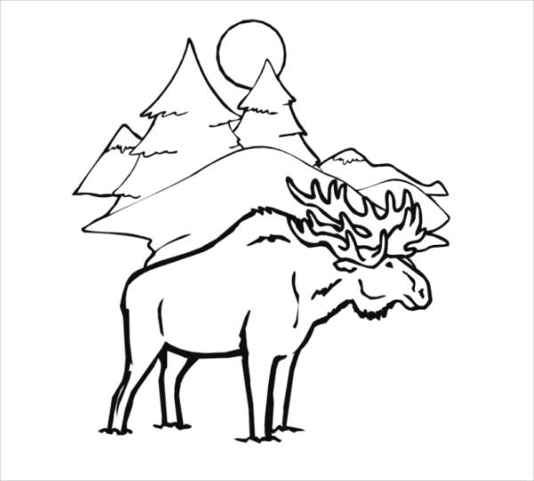 winter animal coloring sheets 10 winter coloring pages jpg download sheets animal winter coloring