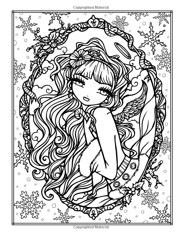 winter fairy coloring pages 17 best images about fairy coloring sheets on pinterest fairy coloring winter pages