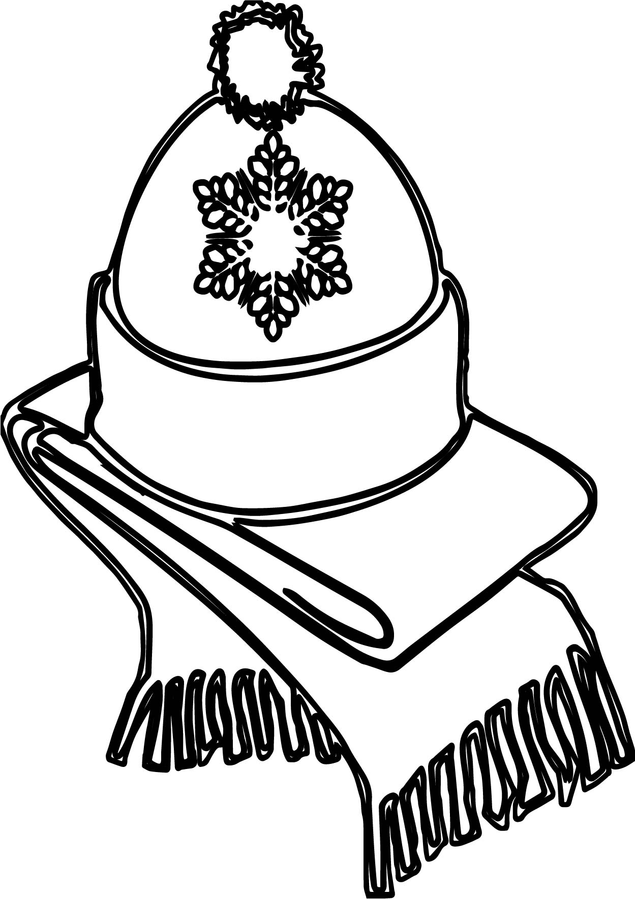 winter hat coloring page winter hat picture coloring page in awesome and also winter page hat coloring