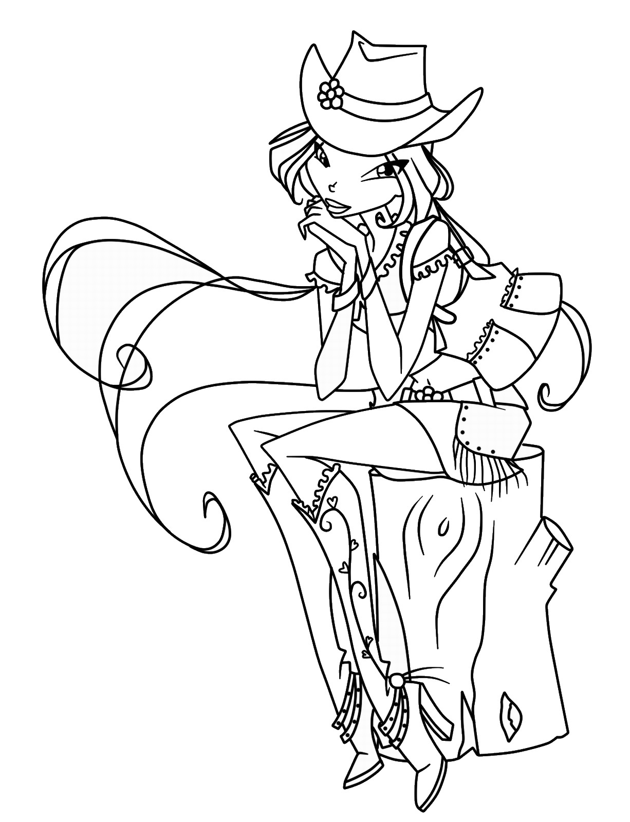 winx coloring pages online winx club stella 2 coloring page free printable coloring winx online coloring pages