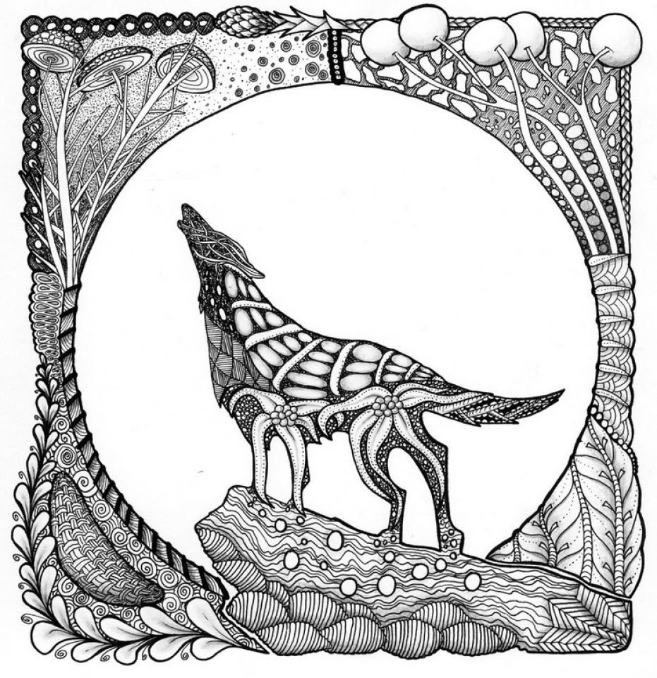 wolf pictures to print free printable wolf coloring pages for kids coloring home wolf to print pictures