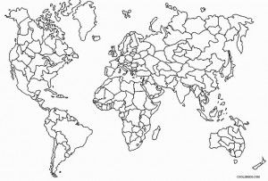 world map coloring poster a z of raising global citizens map printables in the coloring map poster world