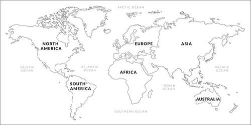 world map coloring poster a z of raising global citizens map printables in the map poster world coloring