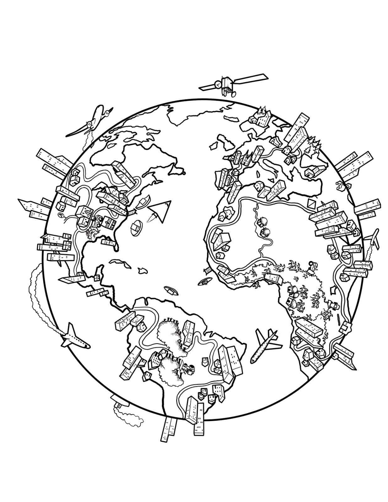 world map coloring sheet world coloring printable page for learning world geography map world coloring sheet