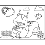 www free printable coloring pages happy jumping boy scout boy scouts scout coloring pages pages printable free www coloring