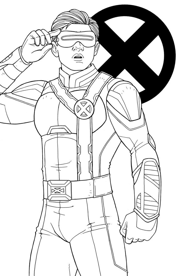 xmen coloring pages kids n funcom 40 coloring pages of x men coloring pages xmen