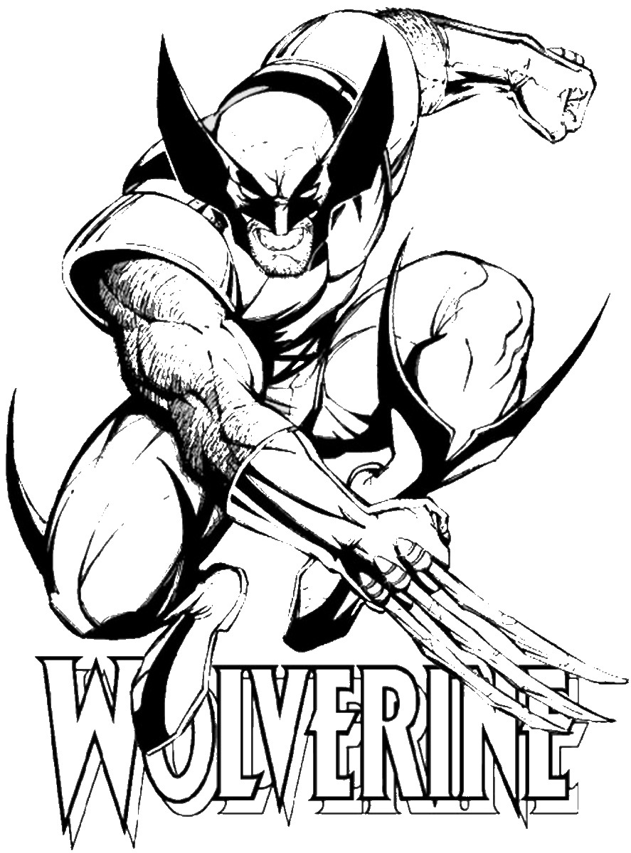 xmen coloring pages x men coloring pages to download and print for free pages xmen coloring