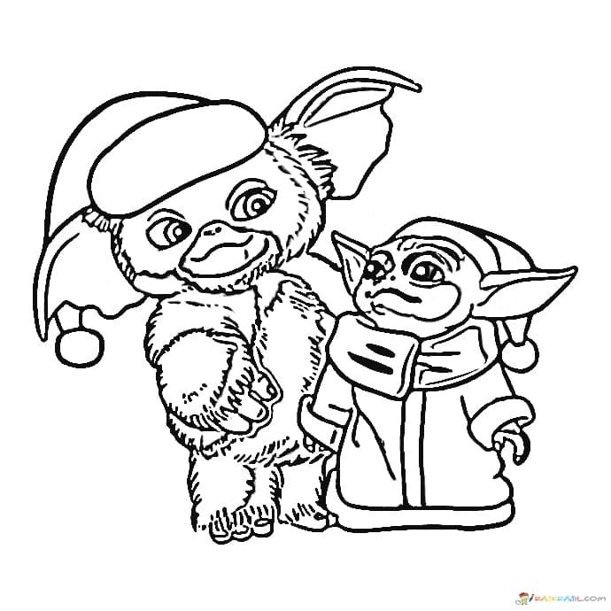 yoda colouring pages star wars yoda coloring pages download and print for free pages yoda colouring 1 1