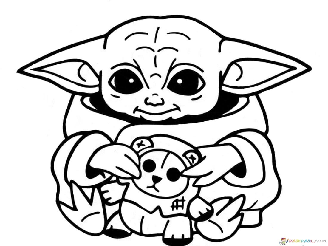 yoda colouring pages star wars yoda coloring pages download and print for free yoda pages colouring