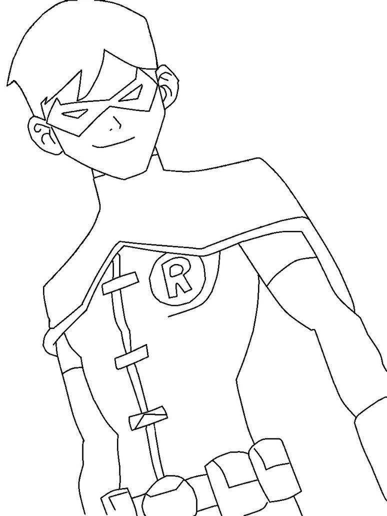 young justice colouring pages social justice coloring pages at getcoloringscom free young justice pages colouring
