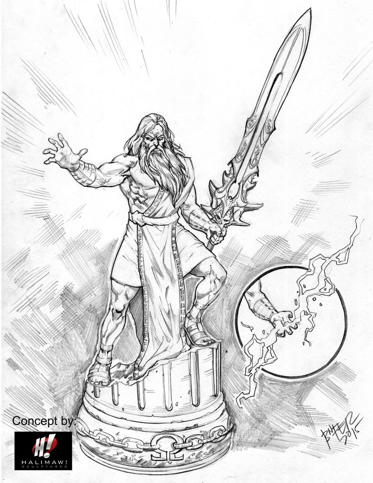 zeus drawing 88 best my drawings images on pinterest comic book drawing zeus