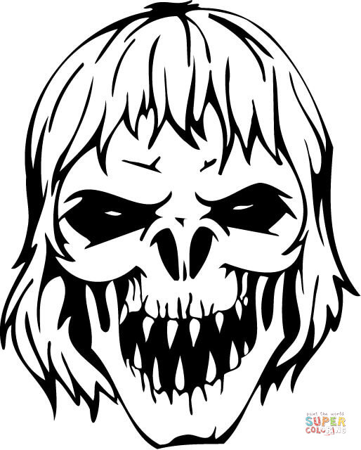 zombie coloring page free printable zombie coloring pages zombie coloring page coloring zombie