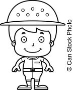 zoo keeper hat coloring page zoo keeper coloring page zoo keeper hat coloring page