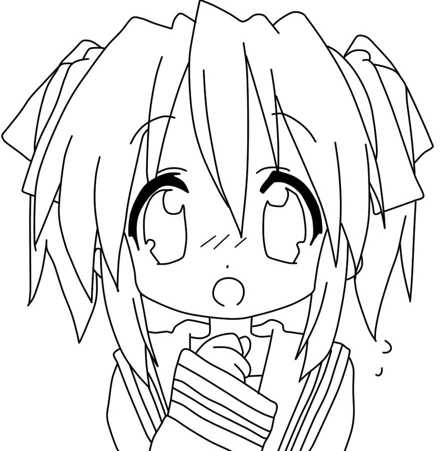 anime colour in coloring pages anime coloring pages free and printable in anime colour
