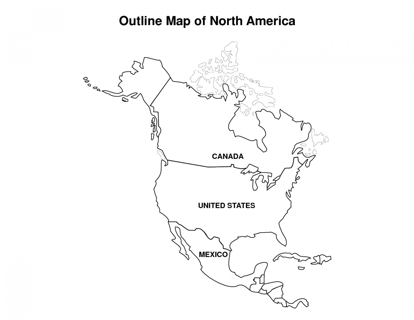 coloring map north america us map coloring pages best coloring pages for kids coloring map north america