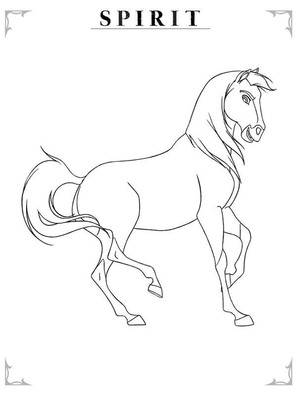 cool horse coloring pages horse color page cool coloring sheets pages cool horse coloring