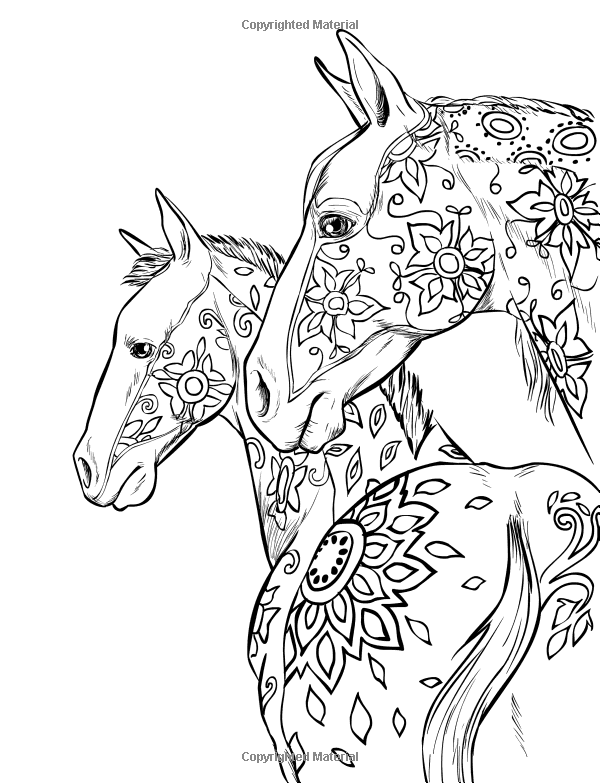 cool horse coloring pages horse coloring pages 2021 best cool funny cool coloring horse pages