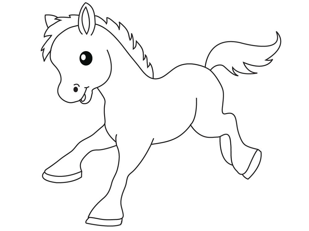 cool horse coloring pages horse coloring pages 2021 best cool funny cool horse coloring pages