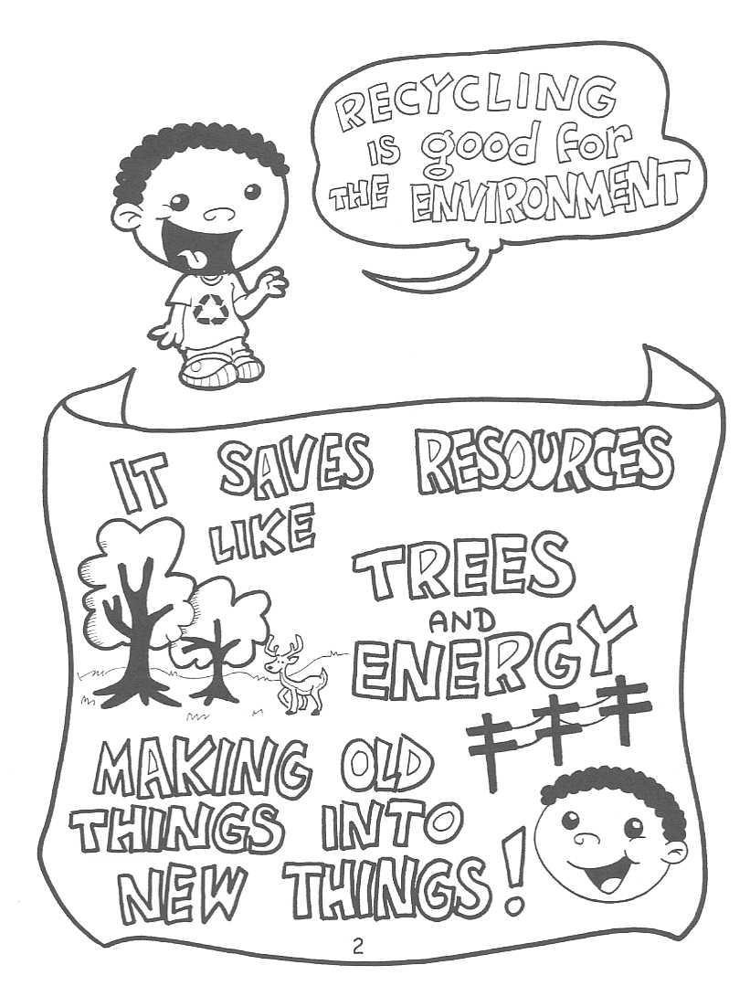 go green coloring sheets going green coloring page reduce reuse recycle going go sheets green coloring