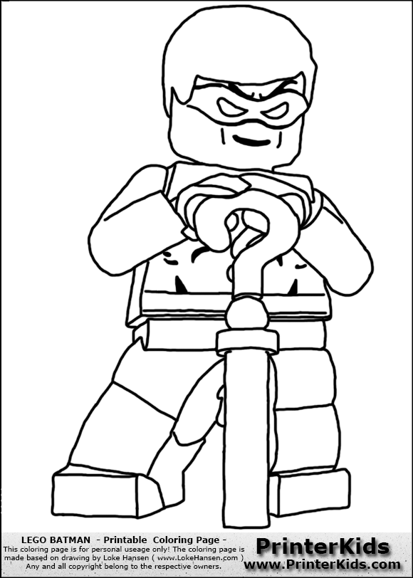 lego batman villains coloring pages meet batman he is wyldstyles boyfriend and a character batman lego coloring villains pages