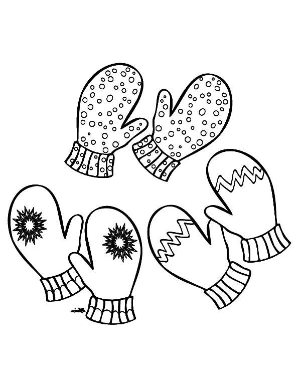 mitten coloring pages mitten simple shapes coloring pages coloring page book pages mitten coloring