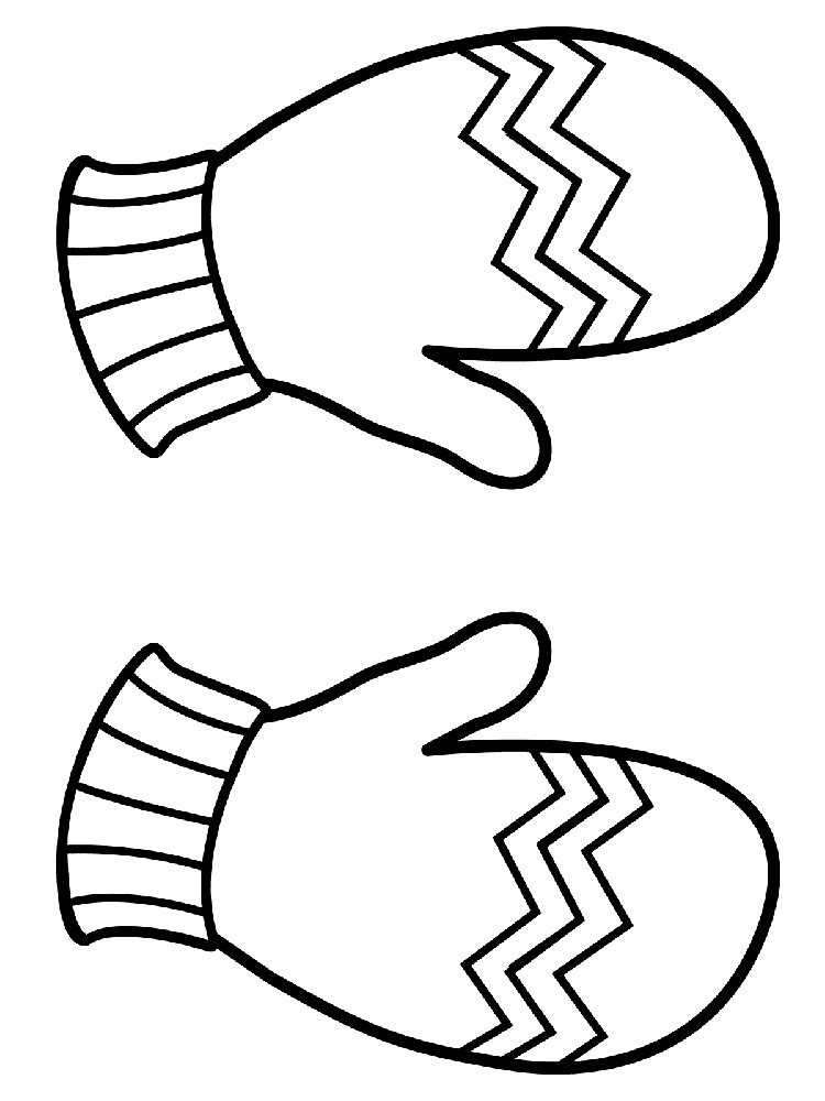 mitten coloring pages mittens coloring pages free printable mittens coloring pages coloring pages mitten