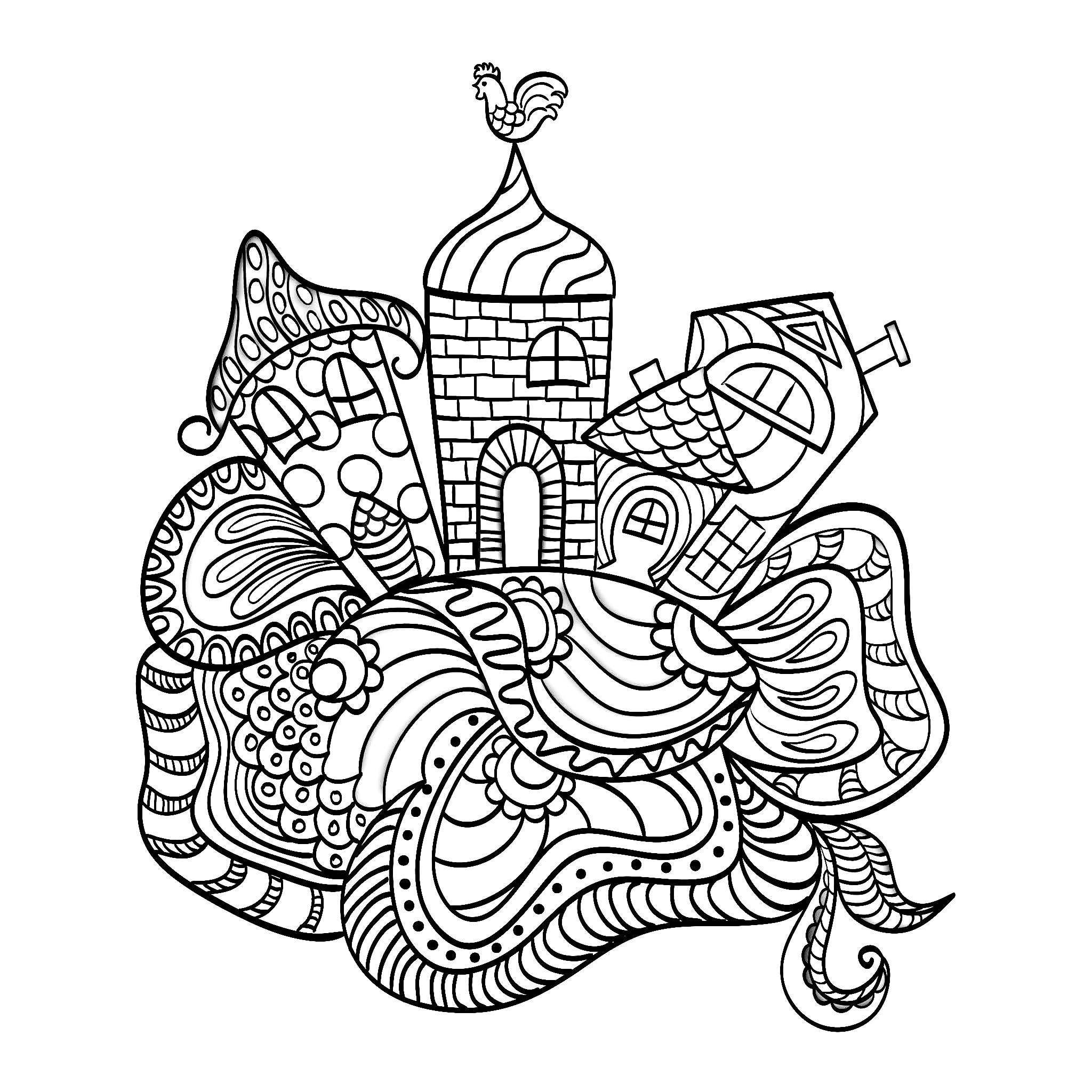 pictures of houses to color free printable house coloring pages for kids houses of color to pictures