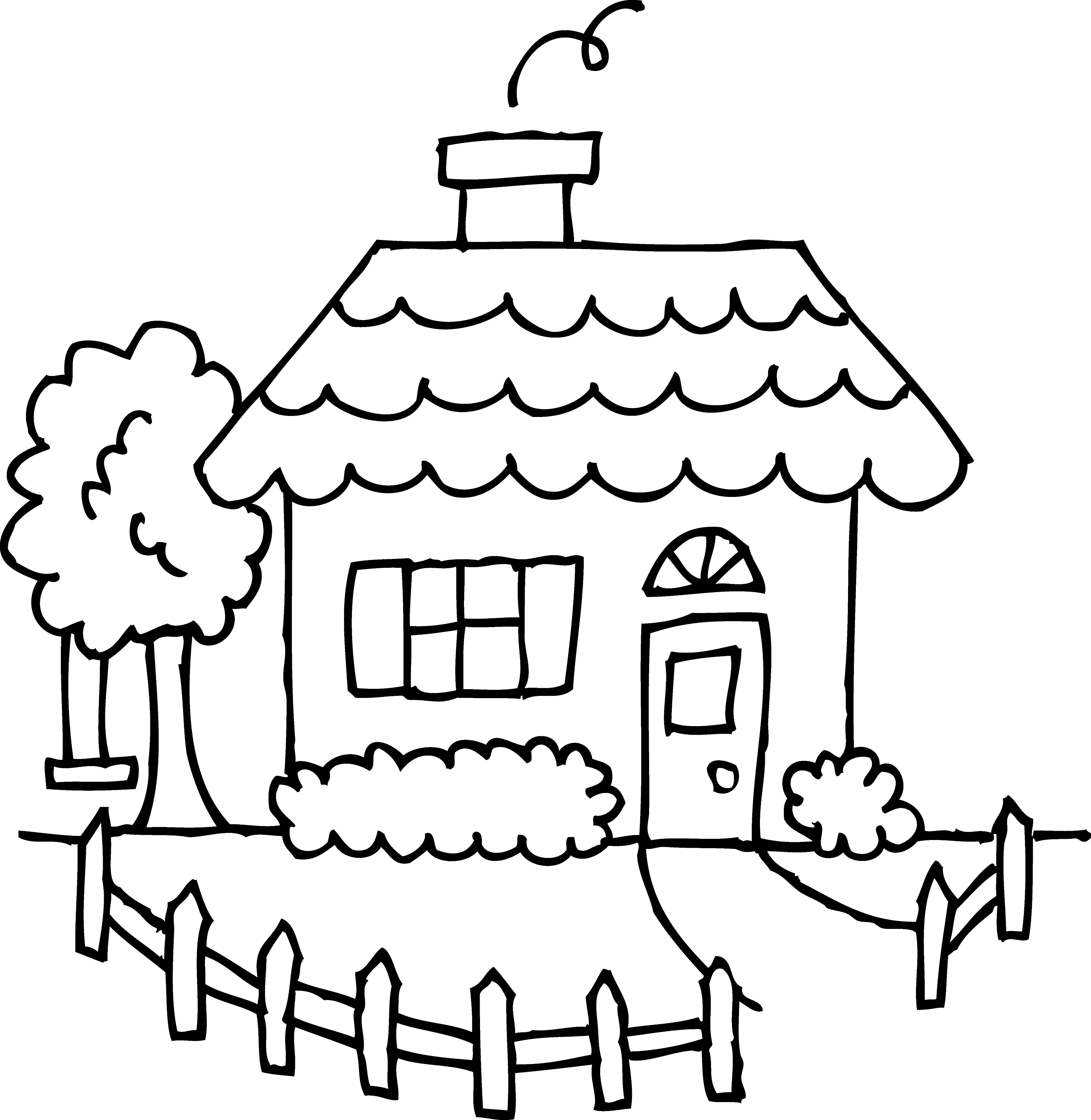 pictures of houses to color house coloring pages to download and print for free houses of pictures color to