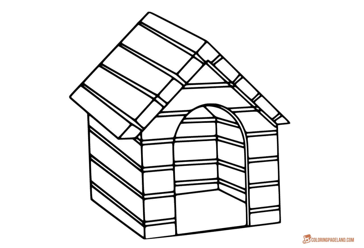 pictures of houses to color printable gingerbread house coloring pages  coloring home of to pictures color houses