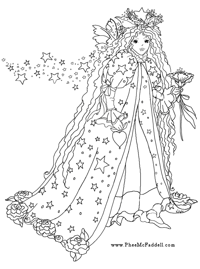 realistic printable fairy coloring pages beautiful fairy coloring pages at getcoloringscom free realistic printable coloring pages fairy