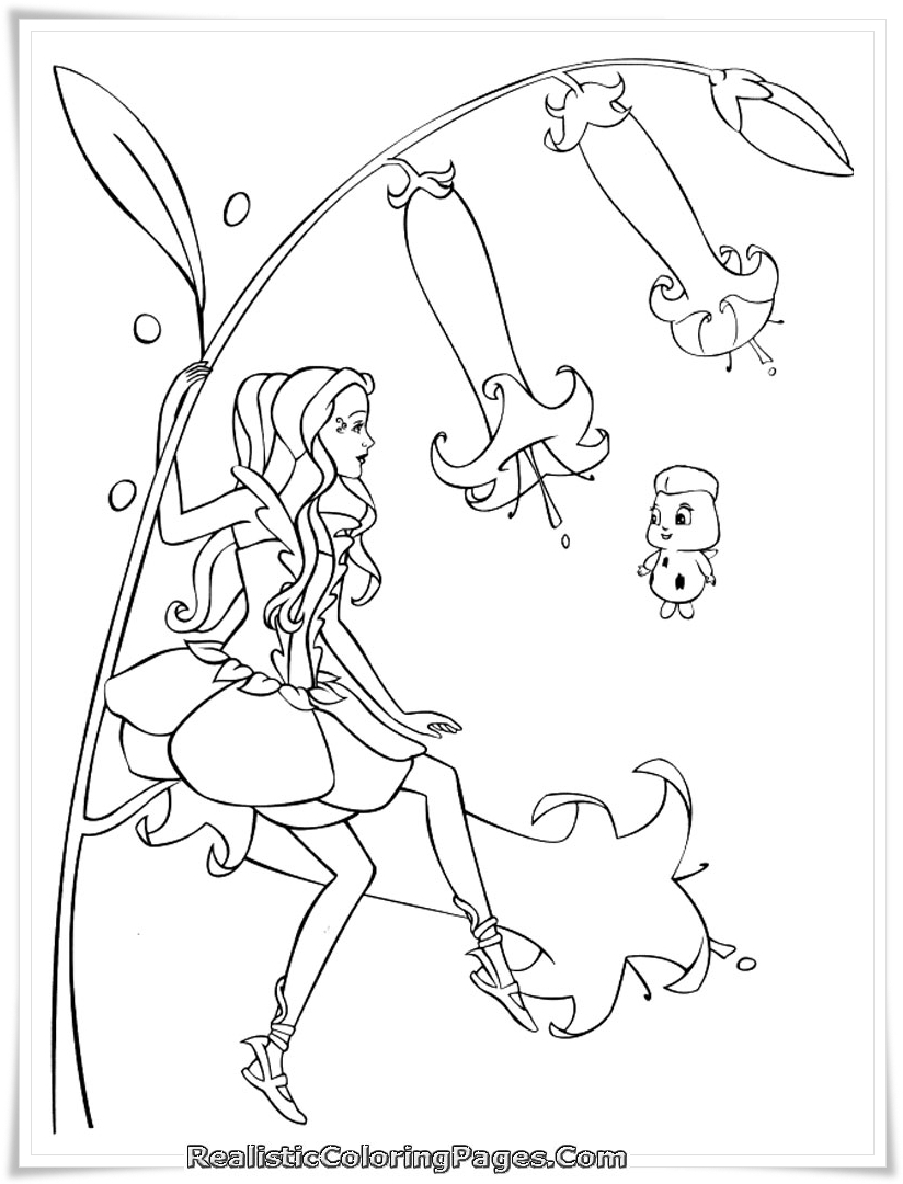 realistic printable fairy coloring pages fairy coloring pages for adults printable coloring pages fairy realistic