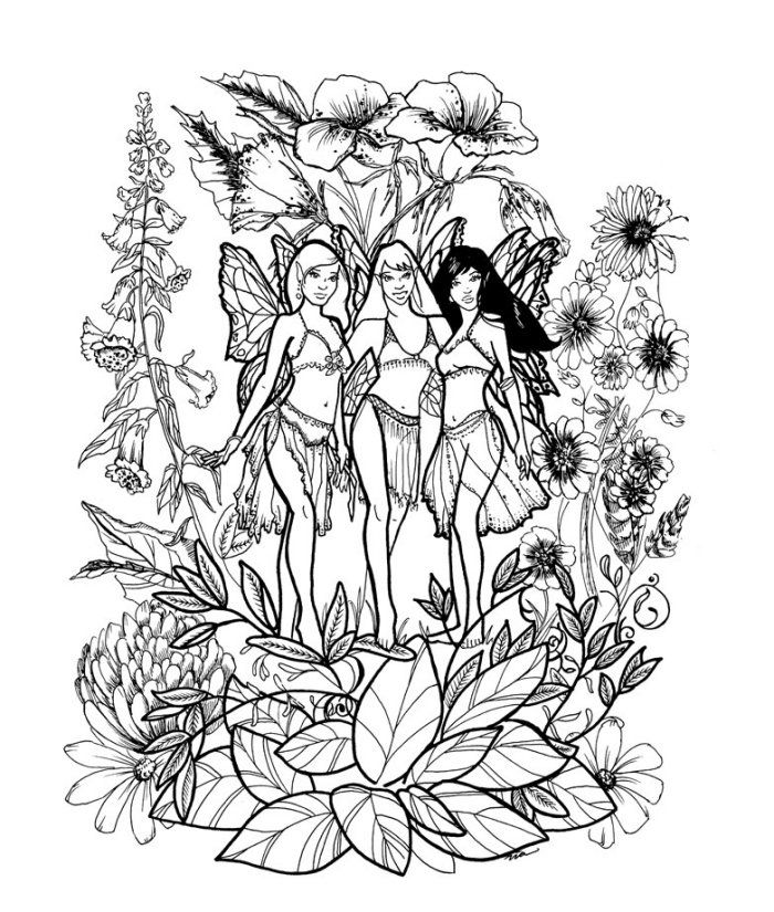 realistic printable fairy coloring pages periwinkle fairy coloring pages at getcoloringscom free pages fairy realistic printable coloring