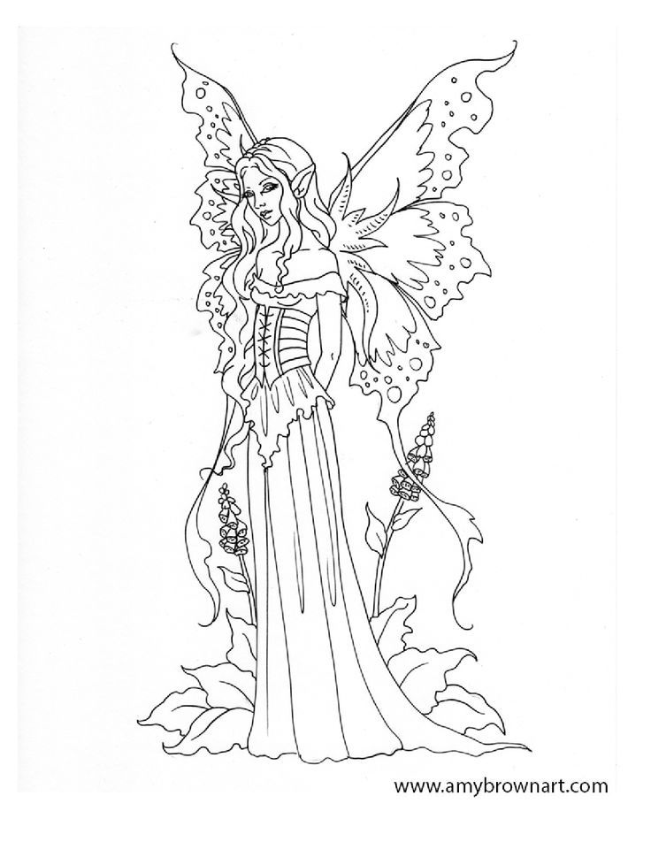 realistic printable fairy coloring pages sexy evil fairy coloring pages for adults part 1 free coloring realistic printable pages fairy