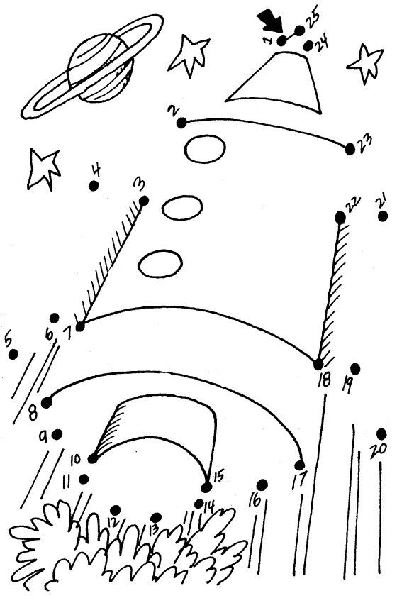 space dot to dot printables space alien dot to dot printable worksheet connect the dots printables dot to space dot