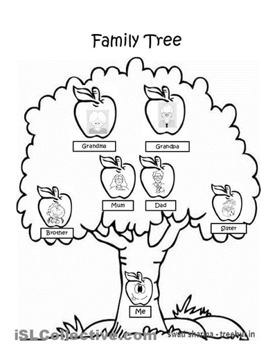 the giving tree coloring page apple tree the giving tree and coloring on pinterest page giving the tree coloring