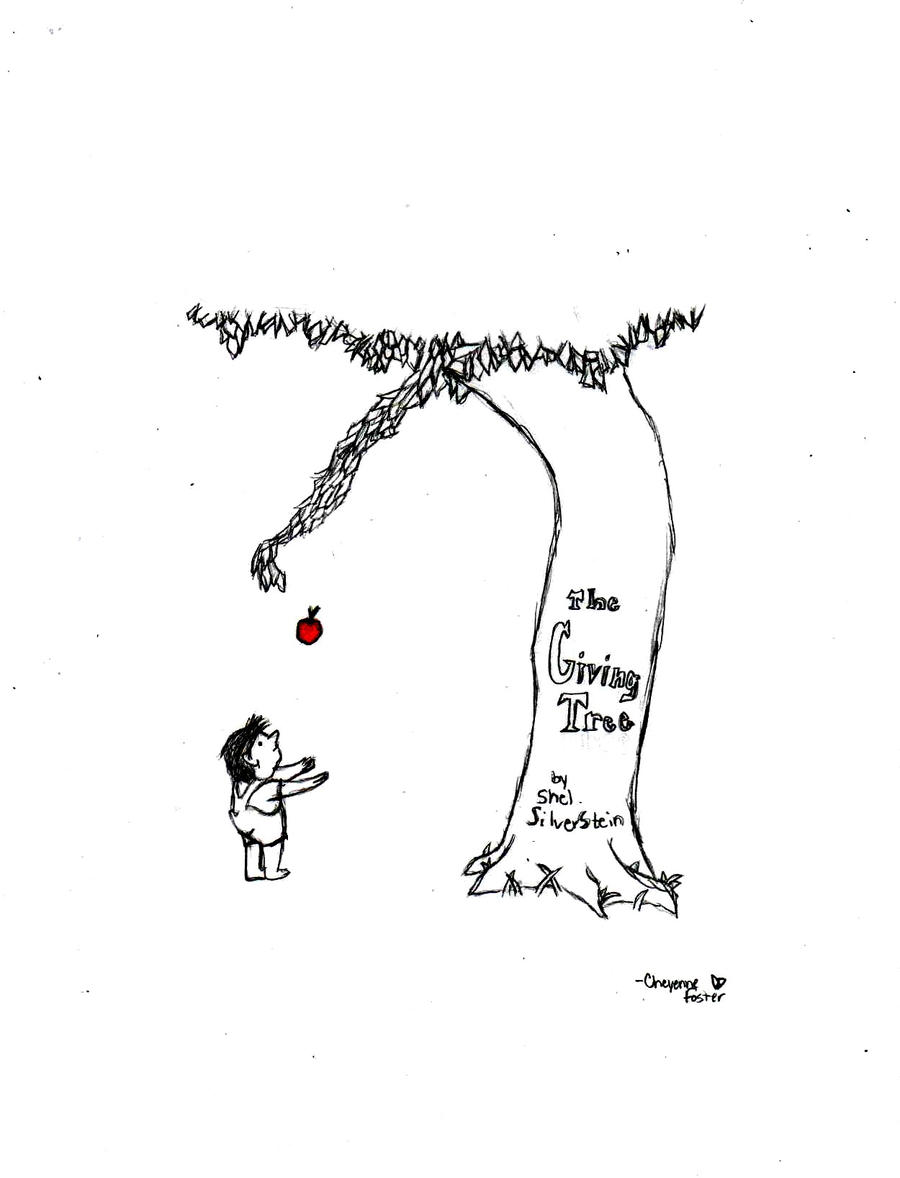 the giving tree coloring page the giving tree coloring pages coloring home coloring tree giving the page