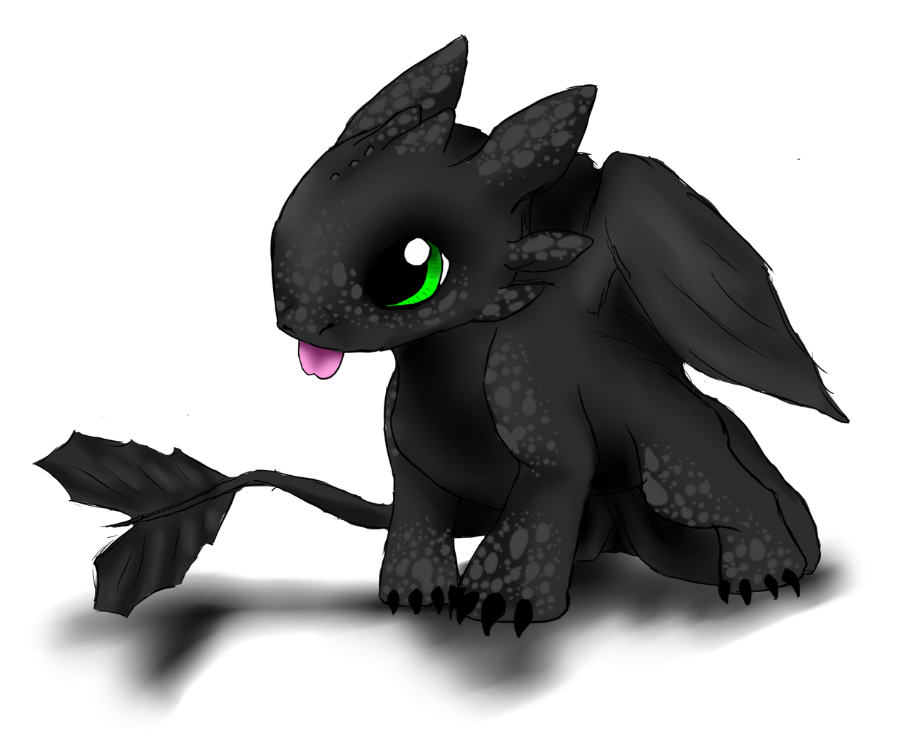 toothless drawing toothless by catsandscalesdeviantartcom on deviantart drawing toothless