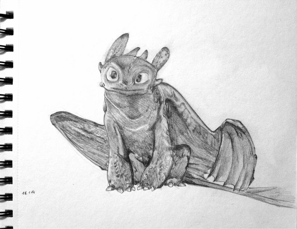 toothless drawing toothless httyd by thebadgerfoxdraws on deviantart toothless drawing