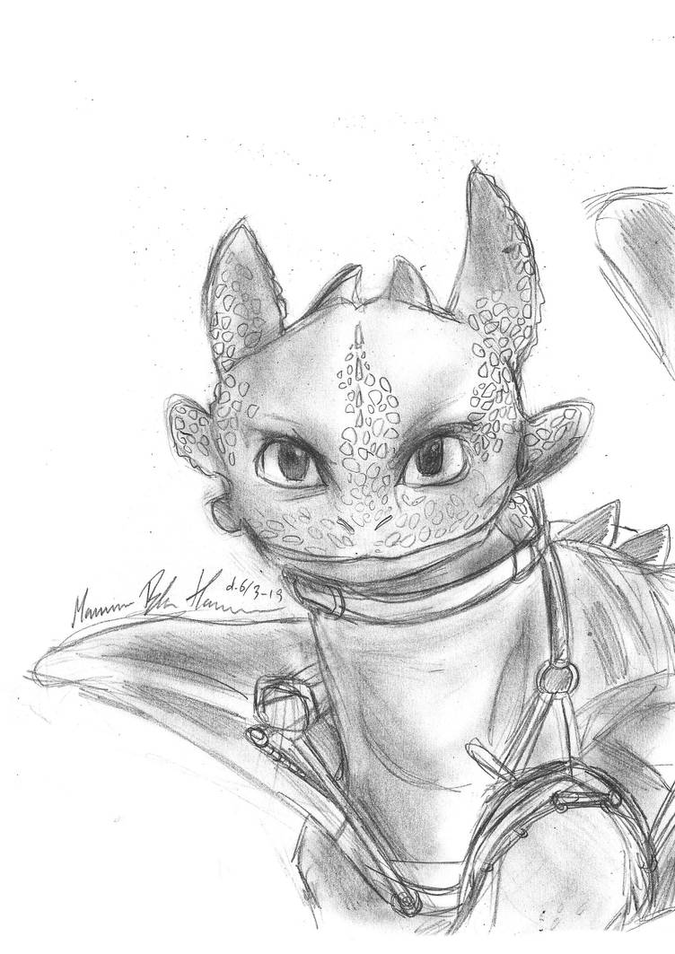 toothless drawing toothless sketches by daidaishar on deviantart drawing toothless