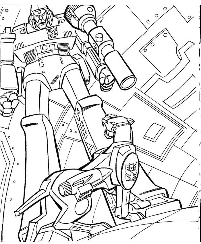 transformer megatron coloring pages megatron coloring page coloring home coloring transformer pages megatron