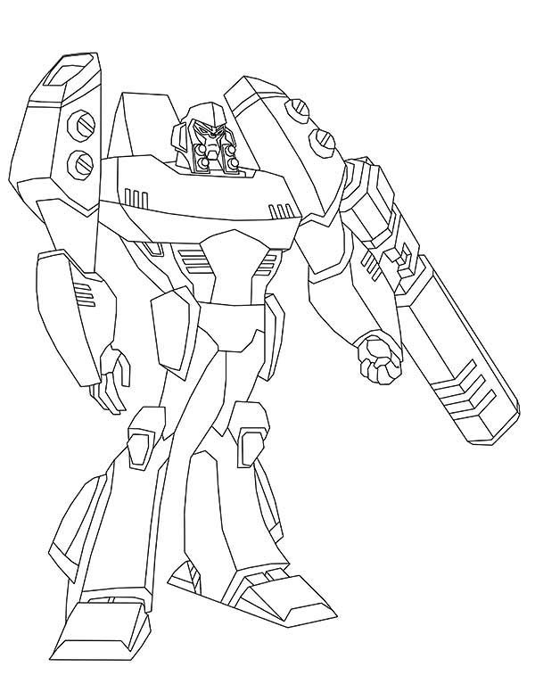 transformer megatron coloring pages megatron coloring page coloring home coloring transformer pages megatron 1 1